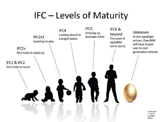 IFC Format